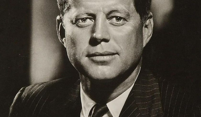 Facts about JFK assassination