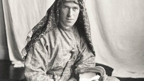Facts about Lawrence of Arabia