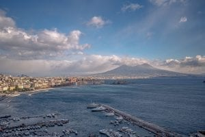 Facts about Naples