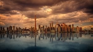 Facts about Toronto