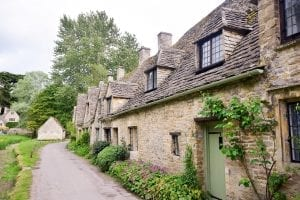 Facts about the Cotswolds