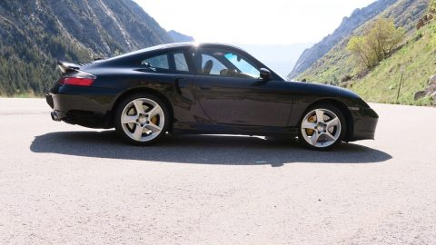Facts about the Porsche 911