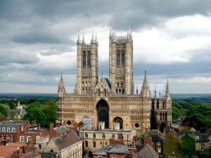 Fun Facts about Lincolnshire