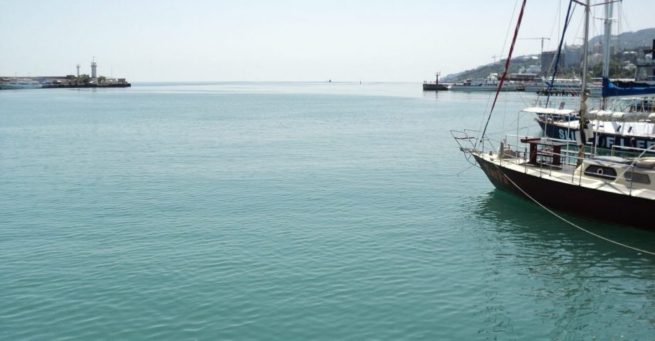 Fun Facts about the Black Sea