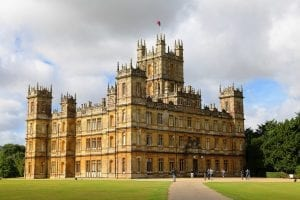 Highclere Castle Facts