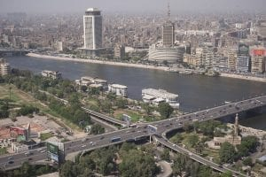 Interesting facts about Cairo