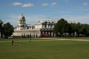 Interesting facts about Greenwich