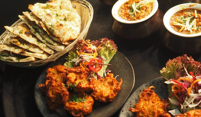 Interesting facts about Indian Food