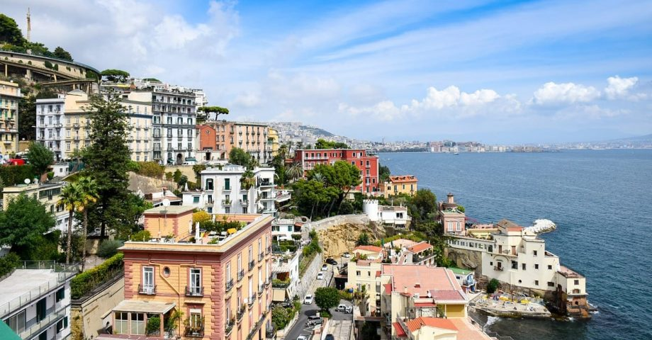 Interesting facts about Naples