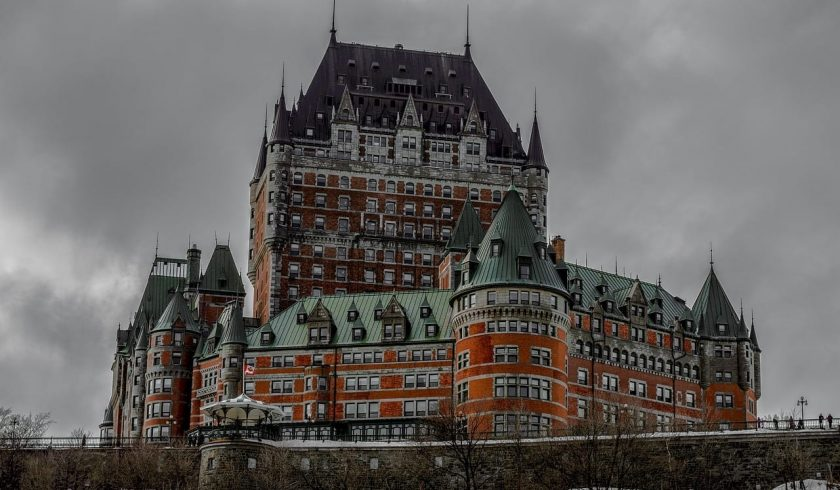 Interesting facts about Quebec