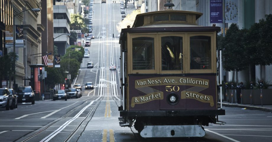 Interesting facts about San Francisco