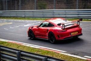 Porsche 911 facts