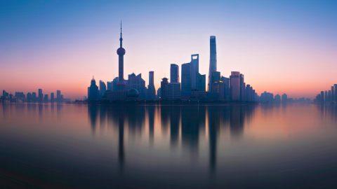 Shanghai Facts