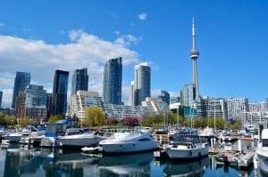 Toronto Facts