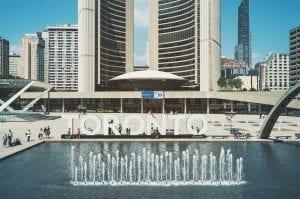 Toronto Fun Facts