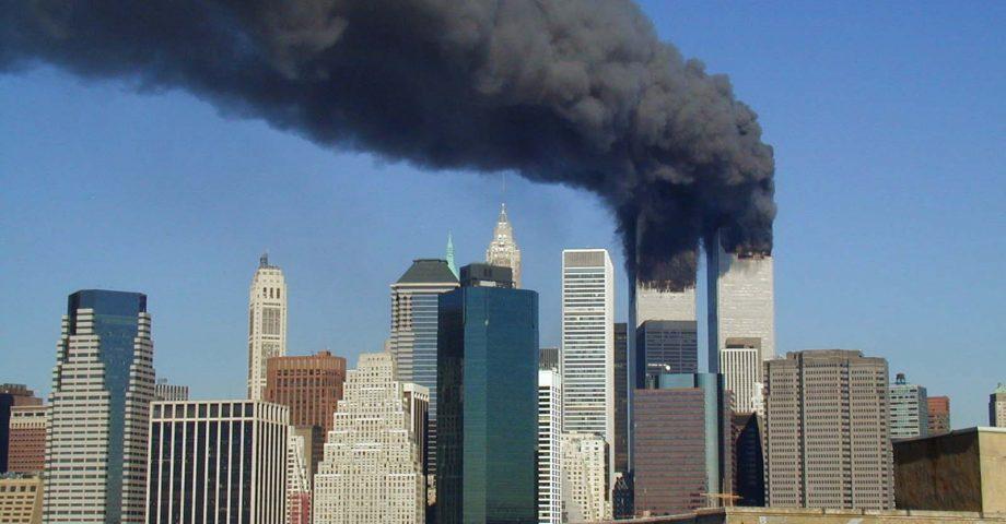 911 World Trade Center Twin Towers Terrorist Attacks