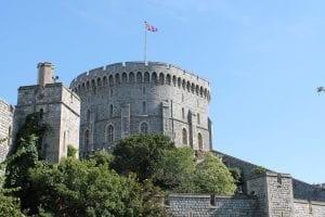 Windsor Castle Facts