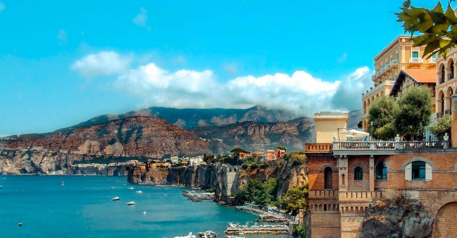 facts about Capri