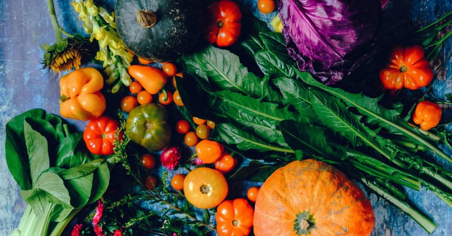 facts about growing vegetables