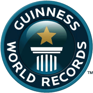 facts about guinness world records