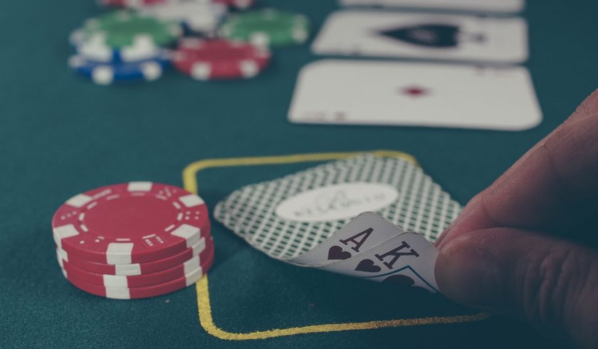 facts about poker