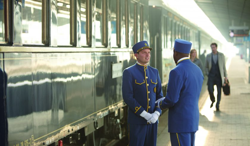 facts about the orient express
