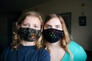 fun face masks