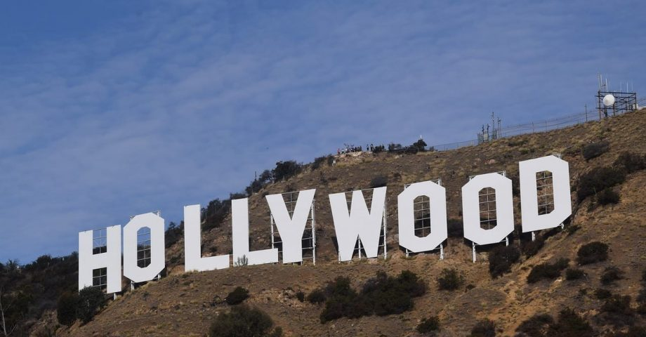 fun facts about Hollywood