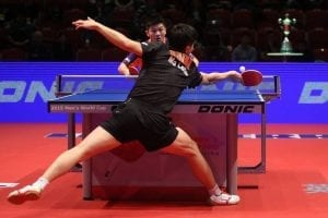 fun facts about ping pong