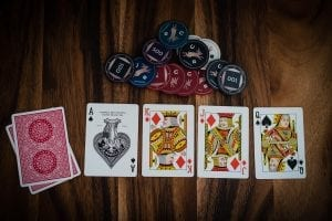 fun facts about poker