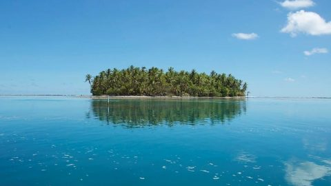 interesting facts about Tokelau