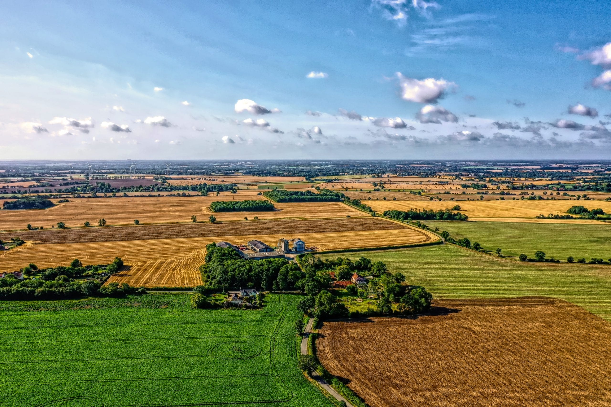 interesting facts about suffolk
