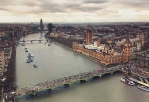 interesting facts about the houses of parliament