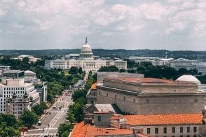 interesting facts about washington dc