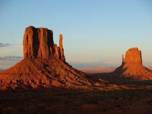 Sandstones in Utah