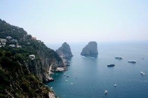 Capri Facts