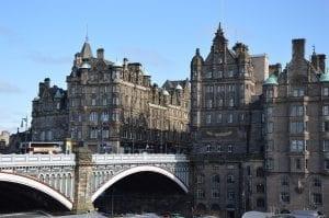 Edinburgh facts