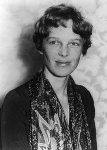 Facts about Amelia Earhart