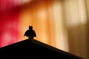 Facts about Batman