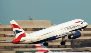 Facts about British Airways