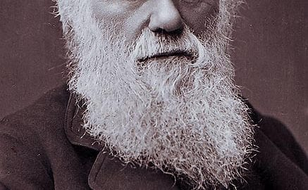 Facts about Charles Darwin