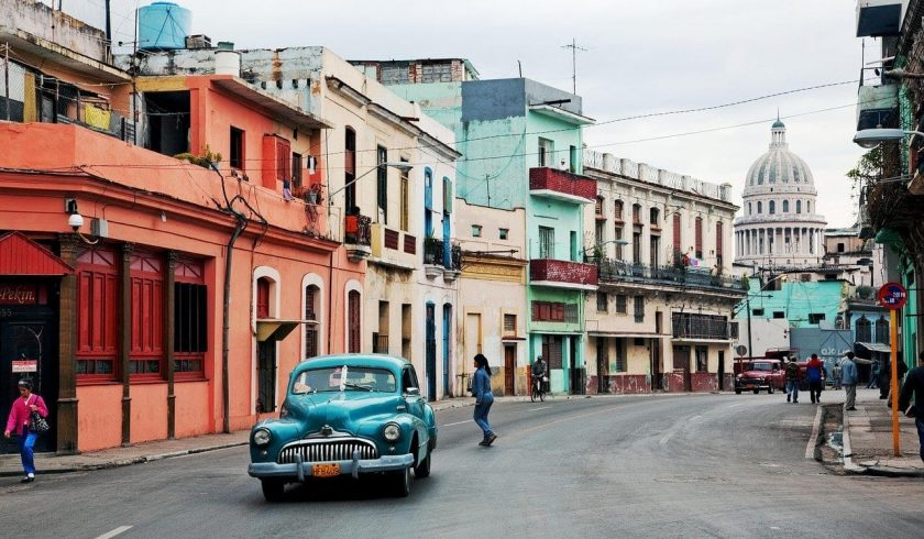 Facts about Havana