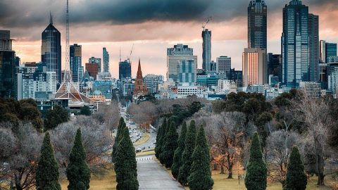 Facts about Melbourne