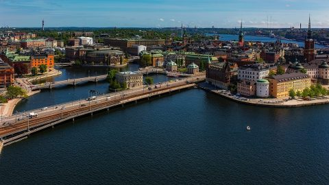 Facts about Stockholm
