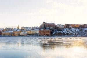 Facts about Stockholm, Sweden