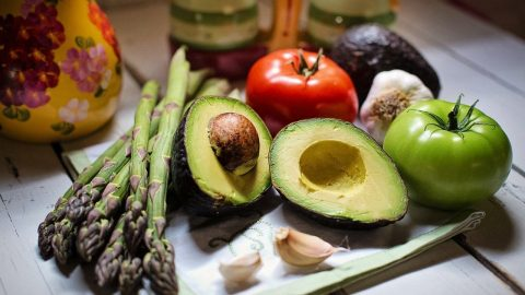 Facts about Vegan Diets