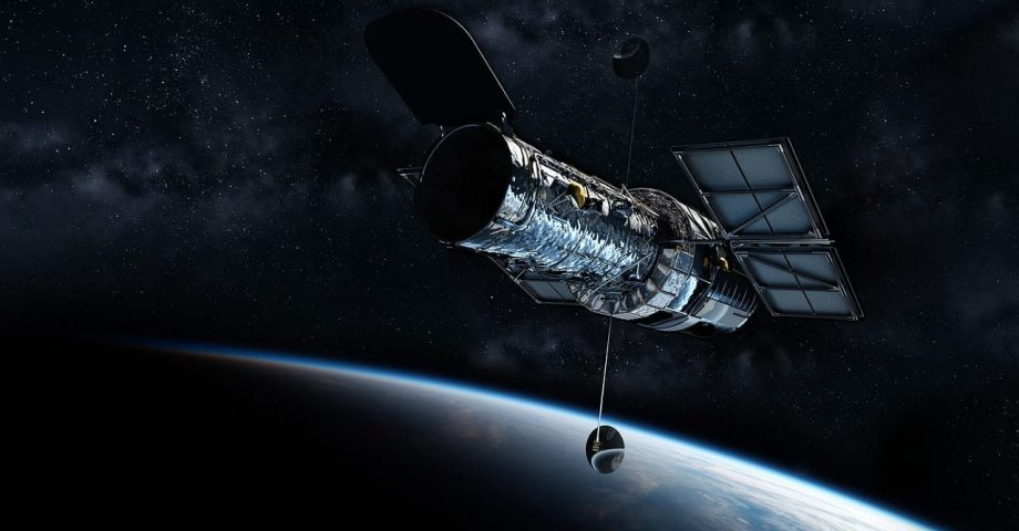 Facts about the Hubble Telescope