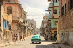 Fun Facts about Havana