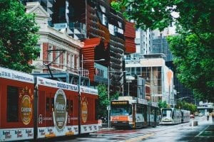 Fun Facts about Melbourne