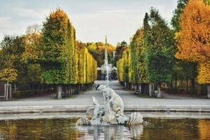 Fun Facts about Vienna